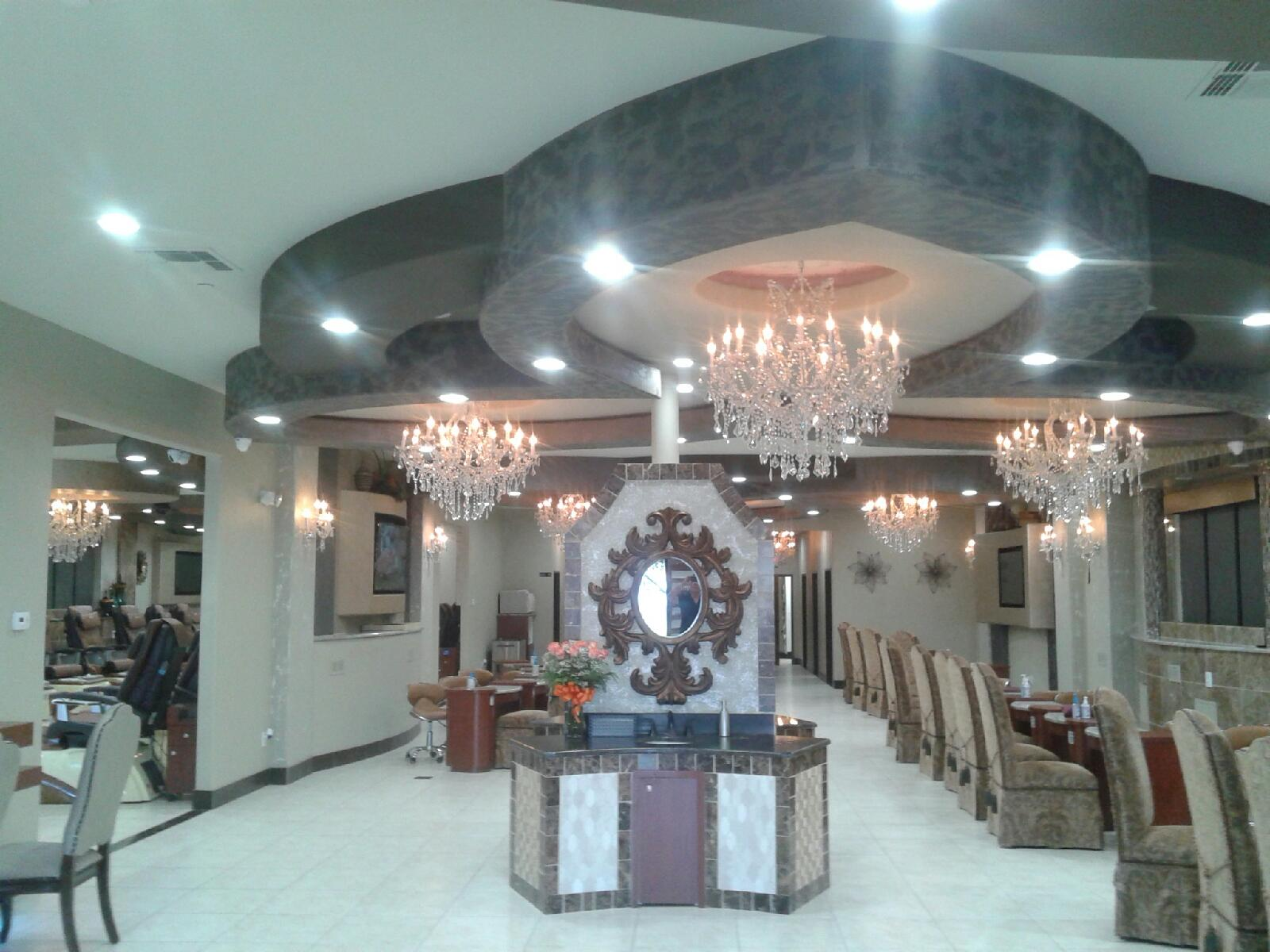 Nail salon fort worth nail salon 76132 european nail spa for 24 hour nail salon brooklyn ny