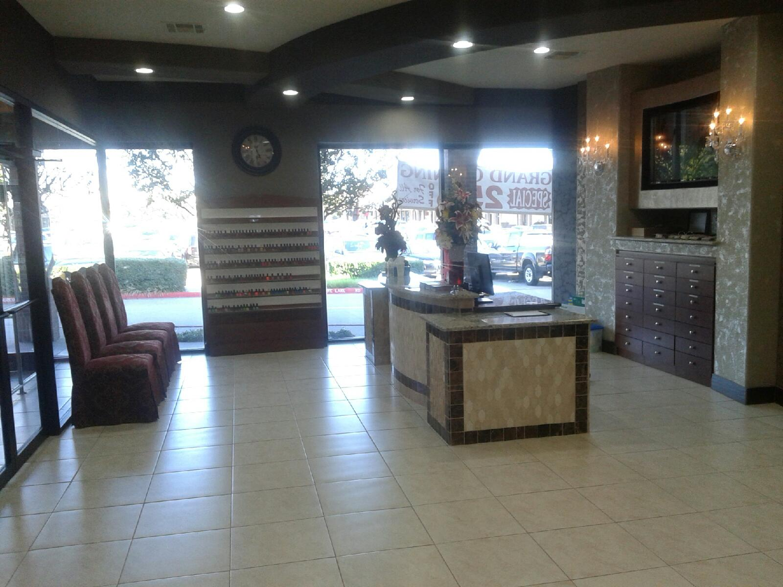 Nail salon Fort Worth - Nail salon 76132 - European Nail Spa