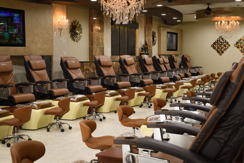 GALLERY | Nail salon Fort Worth - Nail salon 76132 - European Nail Spa