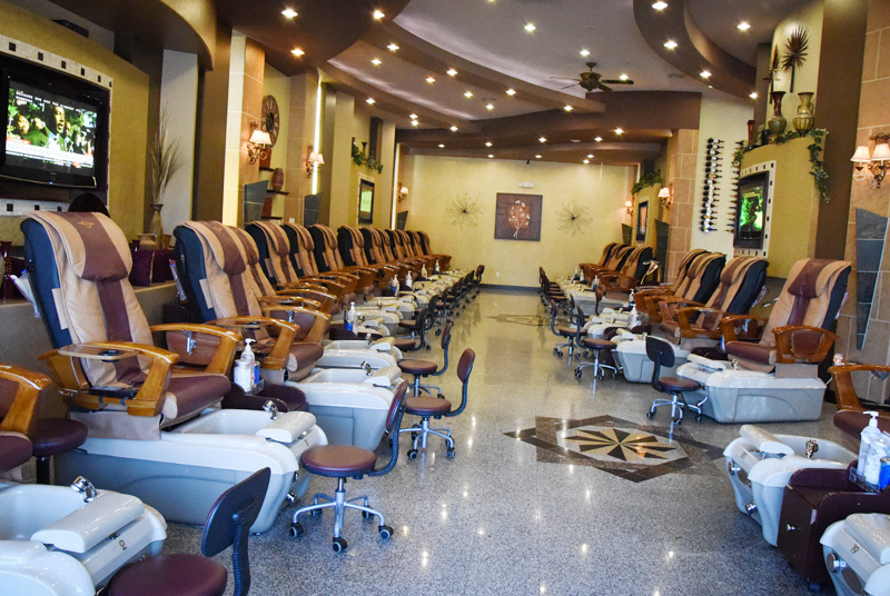 Gallery in Arlington | Nail salon Fort Worth - Nail salon 76132 ...